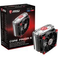 MSI Core Frozr S Oyuncu İşlemci Soğutucusu