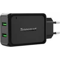 Tronsmart Qualcomm QC 3.0 VoltiQ 2 Port Hızlı Şarj Cihazı