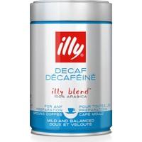 illy Decaf Decafeıne Blend Cafeinsiz Öğütülmüş Kahve 250 gr