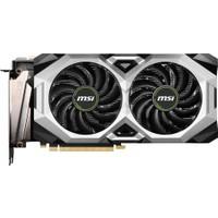 MSI GeForce RTX 2080 Super Ventus XS OC 8GB 256Bit GDDR6 DX(12) PCI-E 3.0 Ekran Kartı (GeForce RTX 2080 SUPER VENTUS XS OC)
