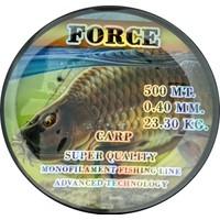 Effe Balık Force Misina 500 Metre 0.40 mm 23.30 kg