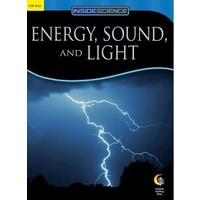 Energy Sound And Lıght
