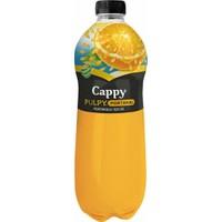 Cappy Pulpy Portakal 1 L