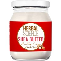 Herbal Scıence Shea Butter 190 ml