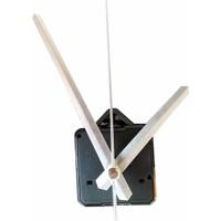 Aypaş Akar Sessiz Saat Motoru 14,5 mm ve Mekanizması