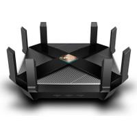 TP-Link Archer AX6000 6000 Mbps 1.8GHz 8 Gigabit Portlu 802.11AX Wi-Fi 6 Router