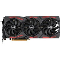 Asus Strix AMD RX 5700 OC Gaming 8GB 256Bit GDDR6 DX(12) PCI-E 3.0 Ekran Kartı (STRIX-RX5700-O8G-GAMING)