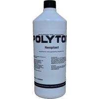 Polytop Neoplast Lastik Parlatıcı 1 lt