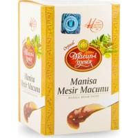 Macun-i Mesir Manisa Mesir Macunu 400 gr Cam Kavanoz