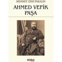 Ahmed Vefik Paşa