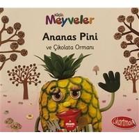 Ananas Pini ve Çikolata Ormanı - Küçük Meyveler
