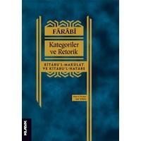 Kategoriler ve Retorik - Farabi