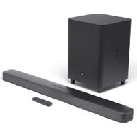 Jbl Bar 5.1 Surround 4K 550W Virtual Soundbar ve Wireless Subwoofer