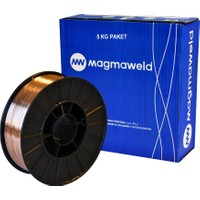 Magmaweld Mg-2 0.80MM Gazaltı Kayn.teli (5 kg ) Magmaweld