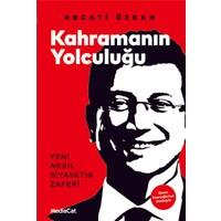 Kahramanın Yolculuğu - Necati Özkan