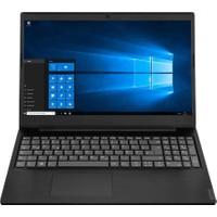 "Lenovo IP L340 Intel Core i3 8145U 4GB 256GB SSD Freedos 15.6"" Taşınabilir Bilgisayar 81LG00LTTX"