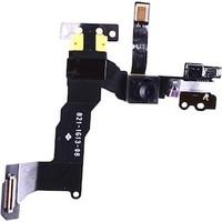 Electrozen iPhone 5s Ön Kamera Sensör Filmi Flex