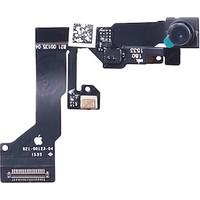 Electrozen iPhone 6s Ön Kamera Sensör Filmi Flex