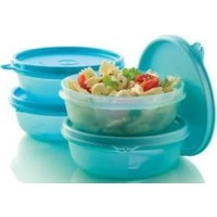 Tupperware Tuppperware Şeker Kaplar 4'lü Set