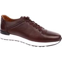 Dgn 3045 Erkek Lazerli Sneakers Ayakkabı