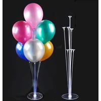 Kidspartim Balon Süsleme Standi 7 Çubuklu Set