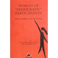 Woman Of Democratic Participation