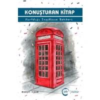 Konuşturan Kitap