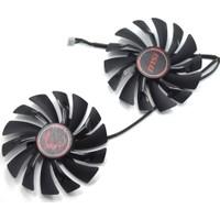 Msı Rx 570 Gamıng x 8g Fan PLD10010S12HH
