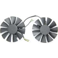 Asus DUAL-GTX1070-O8G Fan