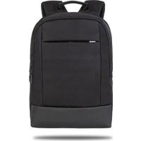 """Classone TW1500 TwinColor 15.6"""" Notebook Çantası - Siyah"""