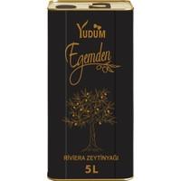 Yudum Egemden Riviera 5 Lt Teneke