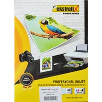 Ekstrafix 5710 Ink Jet Paper A4 240 gr 20'li