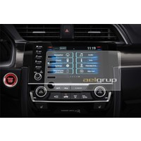 Honda Civic Fc5 Makyajlı Kasa Navigasyon Ekran Koruyucu Film