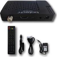 Botech Piko 502 HD Plus Uydu Alıcısı