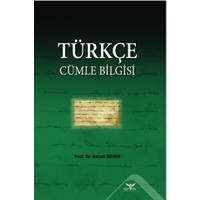 Türkçe Cümle Bi̇lgi̇si̇