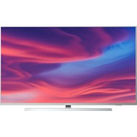 "Philips 65PUS7304/12 65"" 164 Ekran Uydu Alıcılı Ambilight 4K Ultra HD Android LED TV"