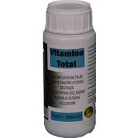 Vermx-Tr Vitamino Total Vitamin & Elektrolit & Mineral & Aminoasit Takviyesi - Tüy Yeme - Kanibalizm Önleyici