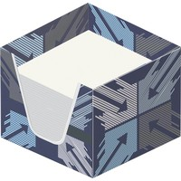 Alfa Küp Blok Kutulu