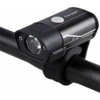 XBYC (6112) 300 Lümen USB Li Bisiklet Ön Far