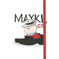 Uykusuz / Maykıl Co