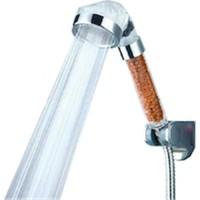 Seay Boncuklu Arıtmalı Kokulu Duş Başlığı Duş Batarya Başlığı