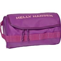 HHA.68007 Hh Hh Wash Bag 2 HHA.039 Fuşya Helly Hansen Seyahat Çantaları Unisex
