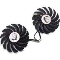 Dc Brushless PLD10010S12HH MSI RX 480 Oyuncu X 8G Fan