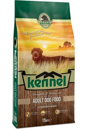 Kennel Adult Dog Yetişkin Köpek Maması 15KG