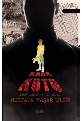 Kara Kutu - Mustafa Yaşar Dilsiz