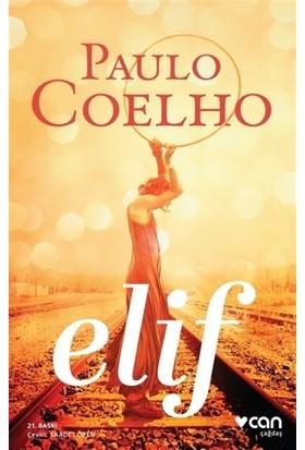 Elif - Paulo Coelho
