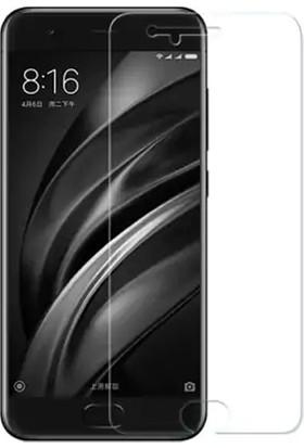 Case 4u Xiaomi Mi 6 Cam Ekran Koruyucu