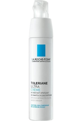La Roche-Posay Toleriane Ultra 40 Ml - Alerjik Ultra Hassas Ciltler için Nemlendirici Bakım Kremi