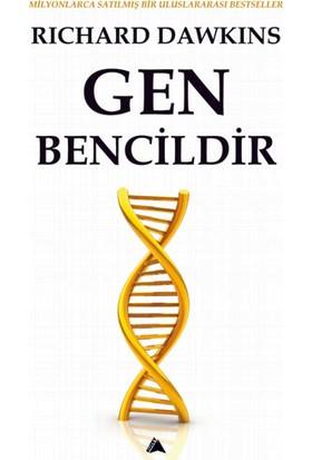 Gen Bencildir - Richard Dawkins