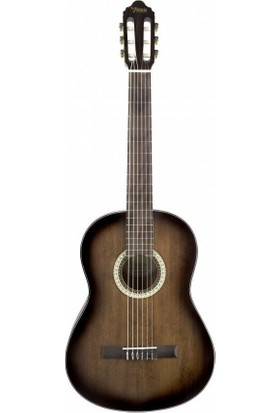Valencia Vc404Hsb Klasik Gitar Tam Boy